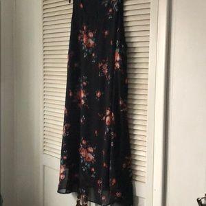 Karen Kane 3 x sleeveless dress